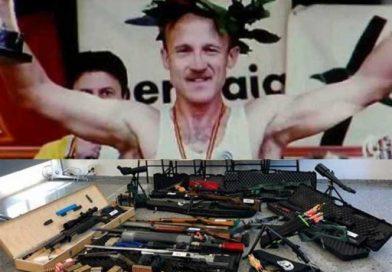 Cae francotirador que buscaba matar al presidente de España