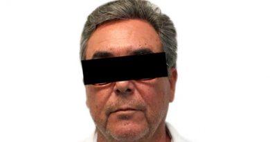 Juez frena extradición de Jorge Torres