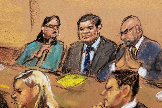Declaran culpable a 'El Chapo' Guzmán; recibiría cadena perpetua