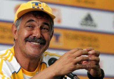 """Pep Guardiola copió mi estilo"", 'Tuca' Ferreti"