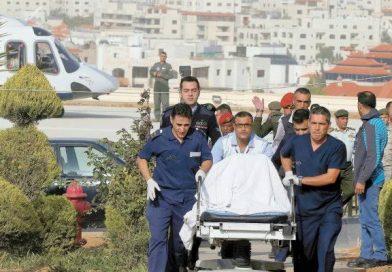 Médicos mexicanos salvaron la vida a turistas apuñalados en Jordania