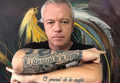Muere John Jairo Velásquez, 'Popeye', ex jefe de sicarios de Escobar